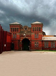 Broadmoor hospital harbours England's most famous serial killers and now the files are made public  By Christopher Hudson