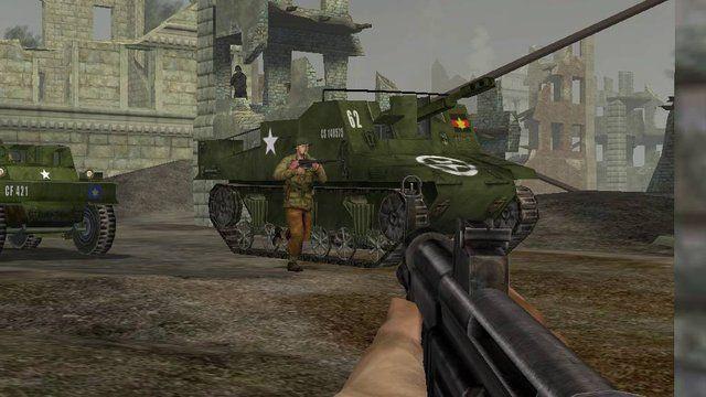 Battlefield 1942 Free Download PC Games
