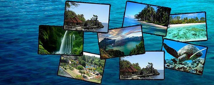 Pulau Lombok adalah pulau kecil di kepulauan Nusa Tenggara yang merupakan tujuan alternatif anda dengan keindahan alam yang mempesona. Pulau yang jarang terjamah dan masih asri akan membuat perjalanan Tour Lombok Anda dan keluarga tersa begitu berkesan.