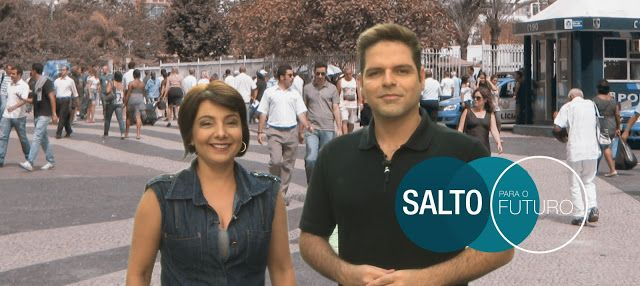 MORADA DOS SONHOS: TELECENTRO DALCÍDIO JURANDIR A TV ESCOLA  - MINIST...