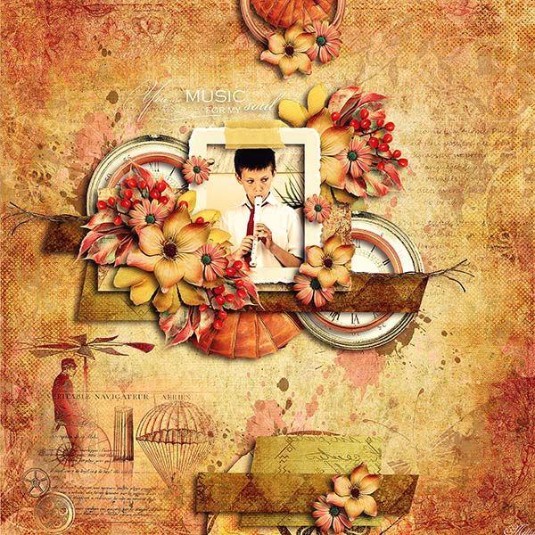 Enjoy the fall de ManueDesigns template Lemon Soda Part4 by Eudora Designs