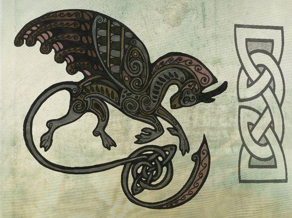 t.Celtic Respergo by ~mernolan on deviantART