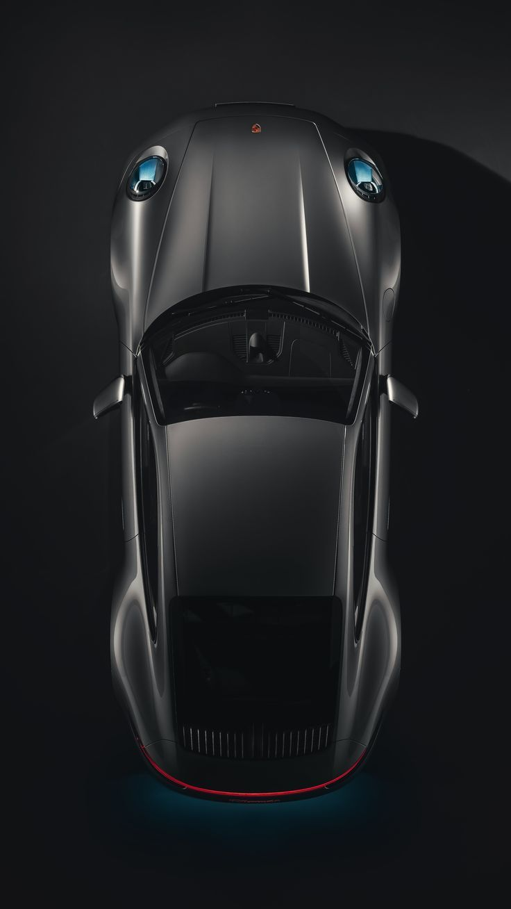 Porsche 911 Carrera 4S (992) 2018 #CARS