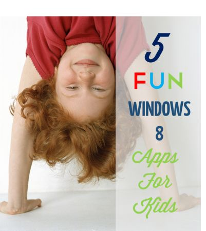 best windows 8 apps, from http://www.kludgymom.com