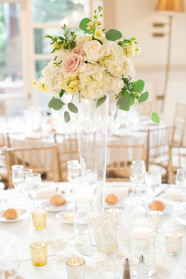 2785 best Wedding Centerpieces images on Pinterest | Diy wedding ...