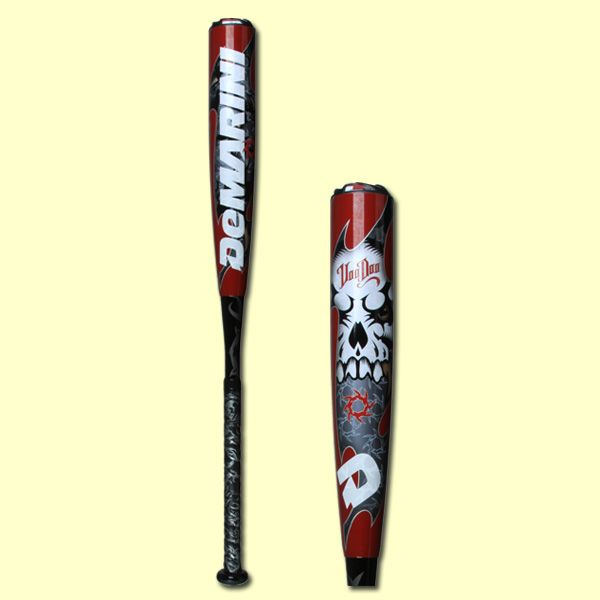 2013 demarini voodoo dxvdr senior league youth big for Combat portent youth big barrel
