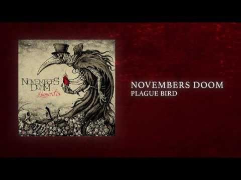 Permafrost.today: Novembers Doom - Hamartia