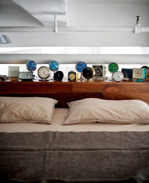 VM designblogg: Αντρικό Loft στη Νέα Υόρκη