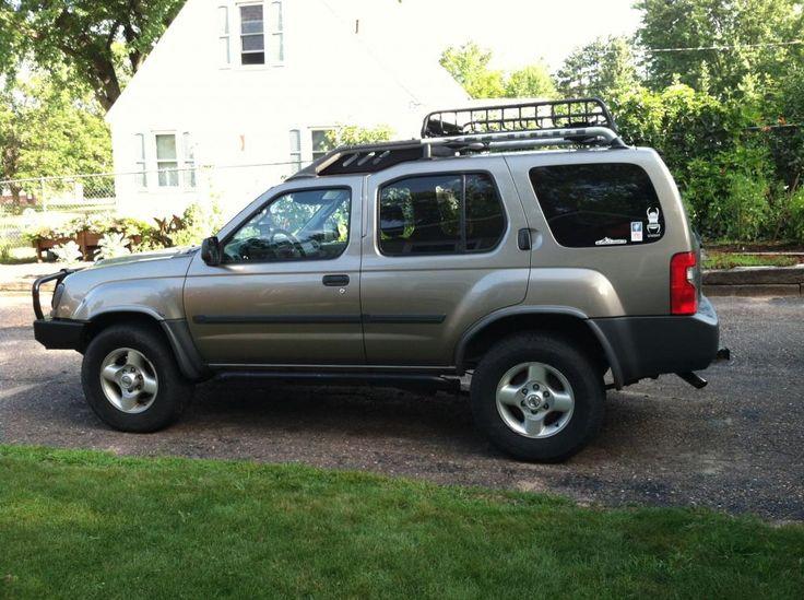 Before Lift My 2003 Nissan Xterra Mods Pinterest Nissan