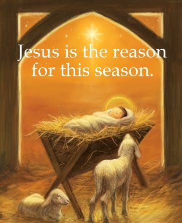 Jesus is the reason for the season | Quotes | Pinterest ...