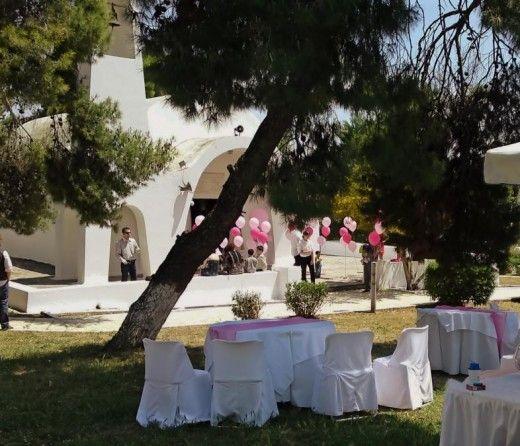 Εκκλησίες στα Μεσόγεια Αττικής