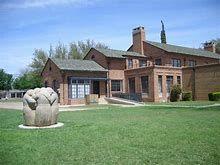 Museum of the Southwest  Midland, Texas
