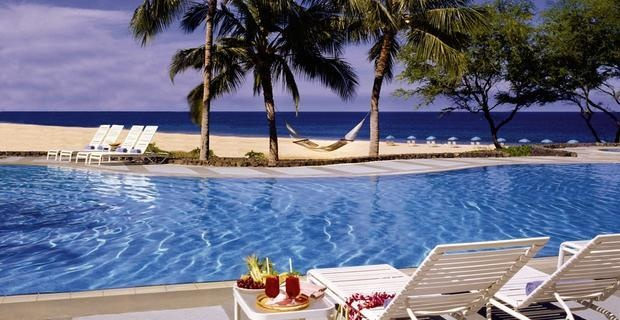 Hapuna Beach Prince Hotel  ■ Big Island Hotels  http://myhawaiivacationpackage.com/hawaii-hotels/hawaii-hotels-list.html