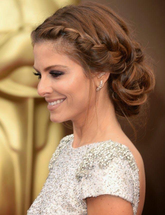60 peinados de novia para lucir resplandeciente | Mujer Chic
