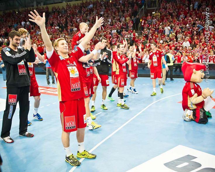 2014. 04.26.  A csapat a PSG legyőzésével bejutott a BL négyes döntőjébe!