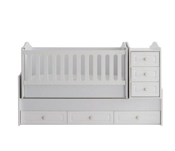 BABY ONE SELÇUKLU BÜYÜYEN BEŞİK Ürün Detayları Gösteriliyor - Güven BEBE - Bebek Gereçleri | Bebek Arabaları | Cibinlik, Cibinlik Modelleri, Chicco, Kraft, Maxi Cosi, Pierre Cardin ve tüm markalarda bebek ürünlerini en uygun fiyata alın