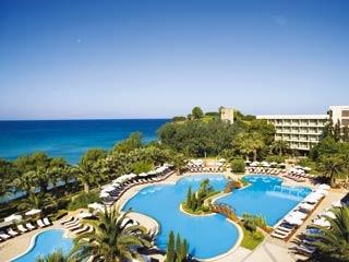 Sani Beach Hotel, Halkidiki