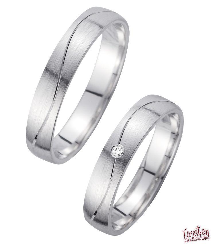 HR24 Karikagyűrű - 136.730 Ft/pár
