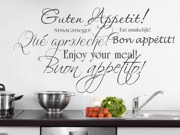 25+ best ideas about wandtattoo esszimmer on pinterest ... - Wandtattoos Küche Esszimmer