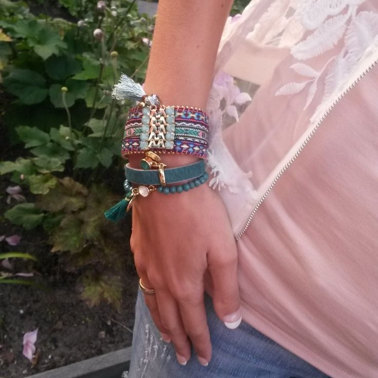 Lovely armcandy <3