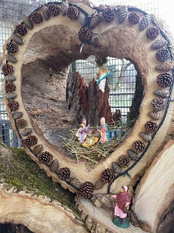 #Presepio #nativity #Valdisole #Natale #Christmas #nature