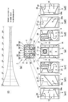 090 248 No. soort backloaded hoorn luidspreker - astamuse