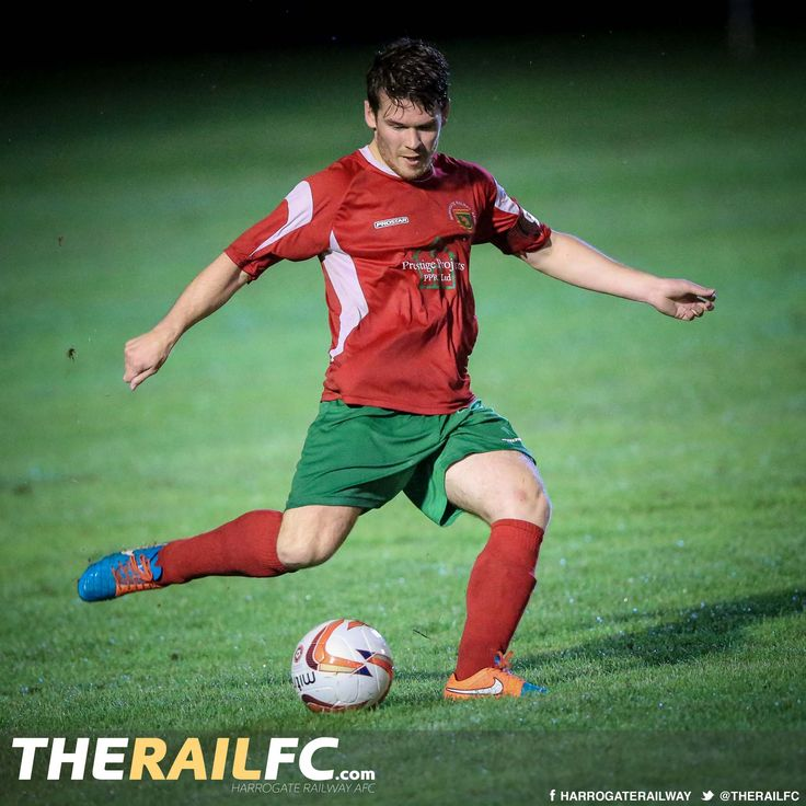 Our website and social media is the place to hear the latest news about the club.    @therailfc