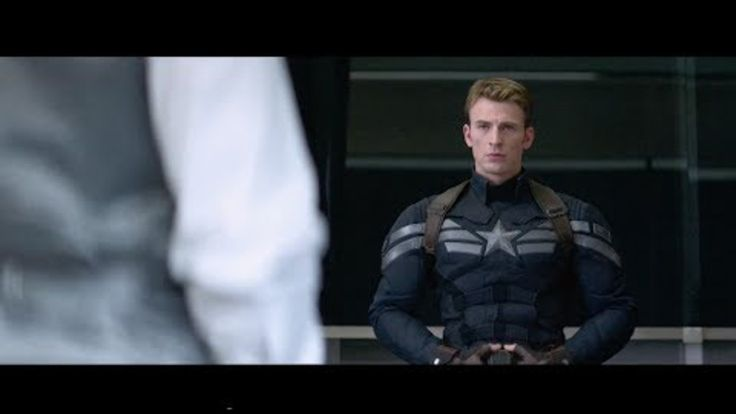 Captain America's Back in the Badass First Winter Soldier Trailer