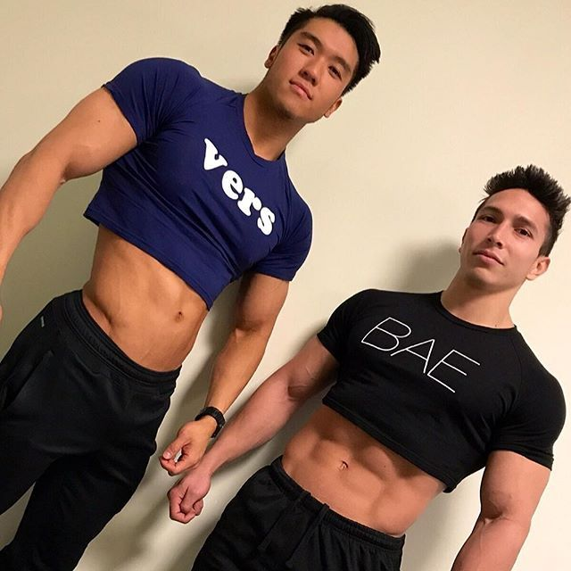 Top Gay Men 118