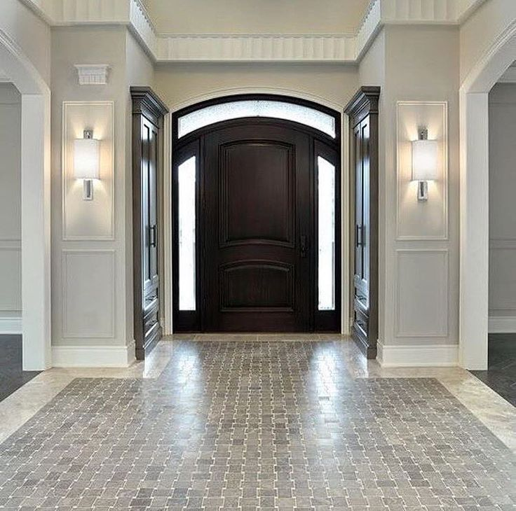The 25+ best Entry way tile ideas on Pinterest | Entryway tile ...