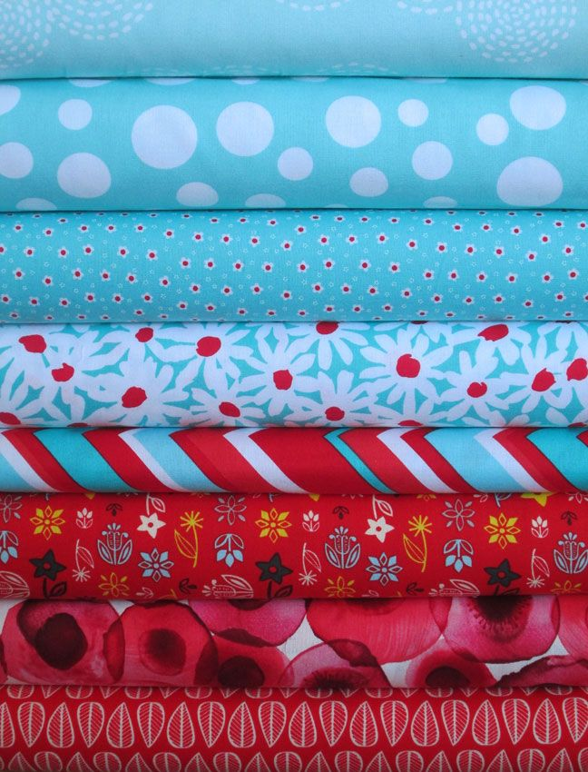For Onsie Appliques-Fabricworm Custom Bundle, Farewell Blues in FAT QUARTERS 8 Total