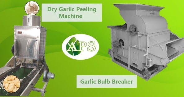 #garlicpeelingmachinesupplier #manufacturer  094091 50555