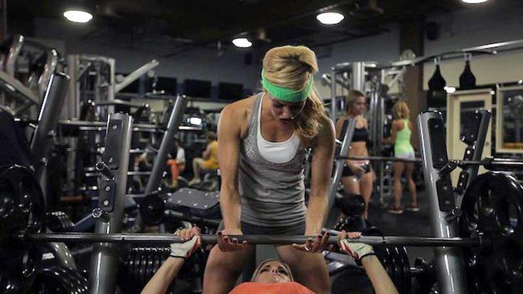 Echanger les rôles entre hommes et femmes à la gym