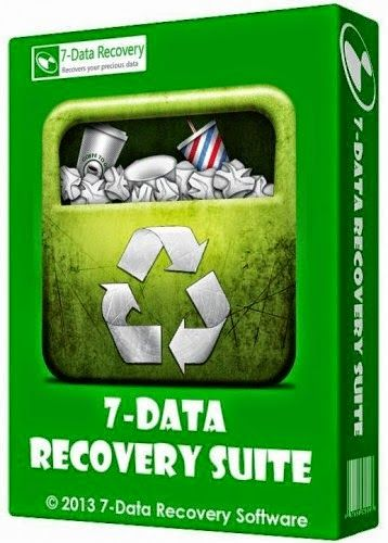 7 Data Recovery 3.0 Enterprise latest   Serial Keys