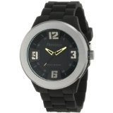 Armitron Men's 20/4826GMBK Analog Sport Black Silicone Resin Strap Watch (Watch)  #Whatches