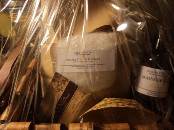 Gift Baskets for All Occasions by BABARTOO on Etsy, $30.00