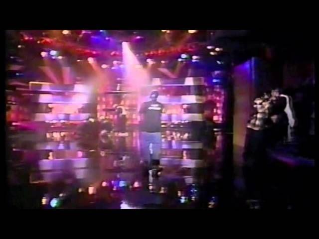 1993-07-19 / Tupac – I Get Around (Arsenio Hall Show)