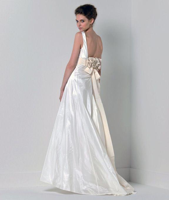 Best Italian Wedding Dress Designers