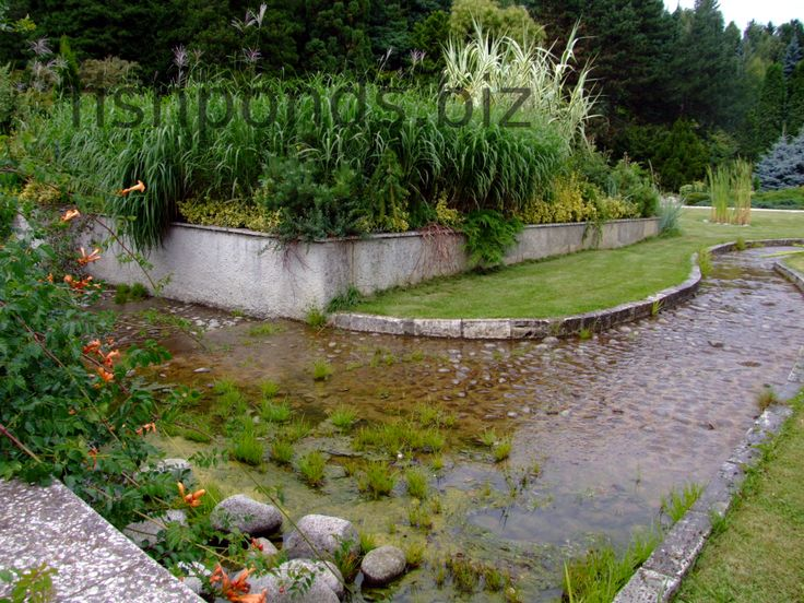 73 best images about garden on pinterest gardens for Fish pond cover ideas