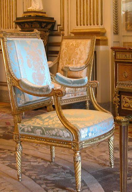 17 best images about louis seize st hle sessel etc on. Black Bedroom Furniture Sets. Home Design Ideas