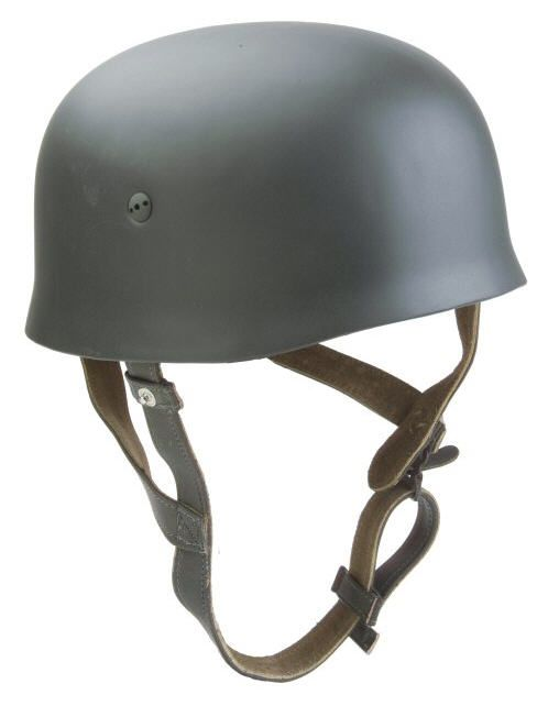 d-day helmets