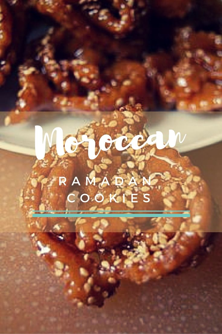 Traditional Moroccan Food & Recipes | MoroccanZest