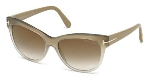 912c6381a8 Tom Ford Colette FT2506308C Sunglasses