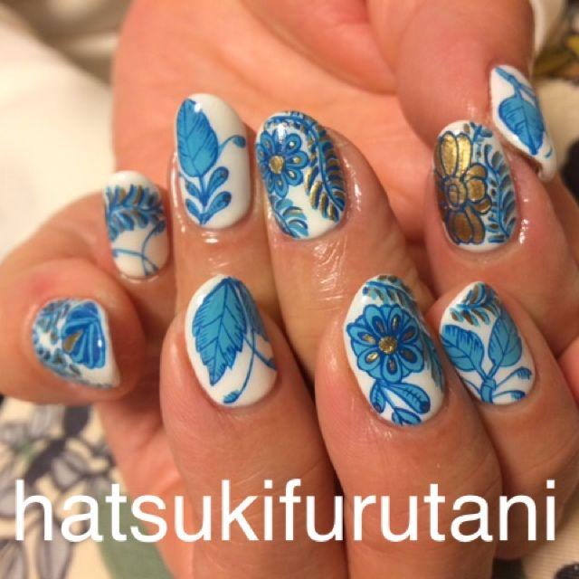 #nailart, #naildesign, #nails, #nail, #beauty, #makeup, #fashion, #art, #nailaddict, #pollish #manicure, #nailpolish, #artist, #hatsukifurutani,#manicurist, #nailtech, #古谷葉月, #ネイルアート, #ジェルネイル, #ネイリスト, #絵画, #油絵, #painting, #oilpainting, #pittura, #contemporaryart, #arte, #artecontemporanea   The work of nail art by hatsuki furutani, a Tokyo based manicurist     https://www.behance.net/hatsukifurutani  http://hatsukifurutani.com/ http://tattify.com/artist/hatsuki-furutani/