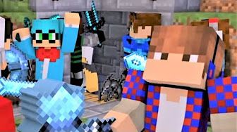 like bos en minecraft - YouTube