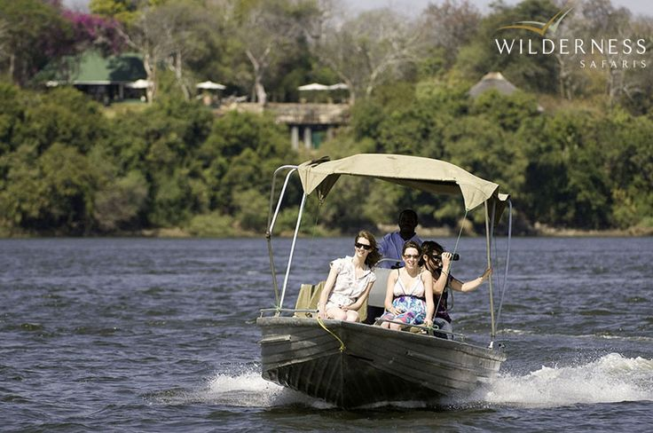 The River Club - Activities at The River Club include informative tours of The Victoria Falls on the Zambian side, game drives within Mosi-oa-Tunya National Park, river cruises, fishing excursions, nature walks and tours of a nearby African village in which to learn about the people and culture of this part of Zambia. #Safari #Africa #Zambia #WildernessSafaris