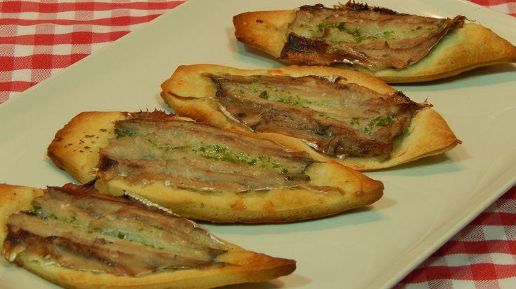 Cómo hacer tortitas con sardinas frescas