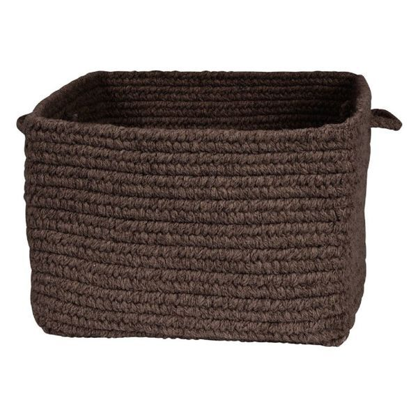 753370830b25075940639818d18c4764 - Better Homes And Gardens Chunky Rope Basket