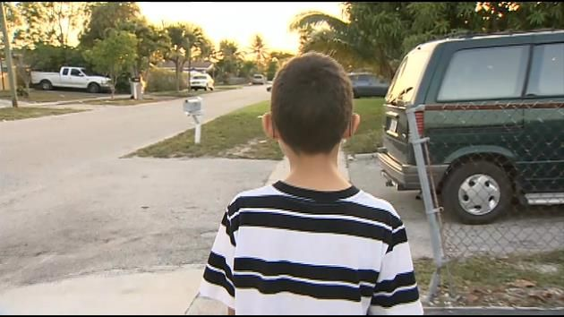 Pompano Beach student ambushed by trio after leaving school - WSVN-TV - 7NEWS Miami Ft. Lauderdale News ...