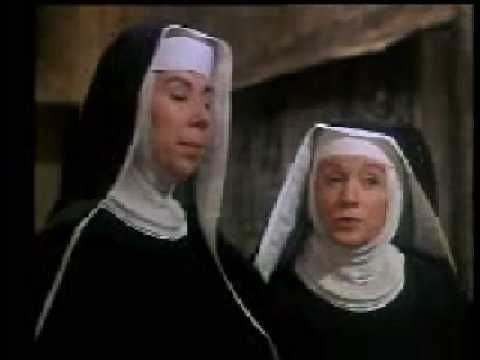 ... the Sound of Music (1965) ... How Do You Solve a Problem Like Maria?